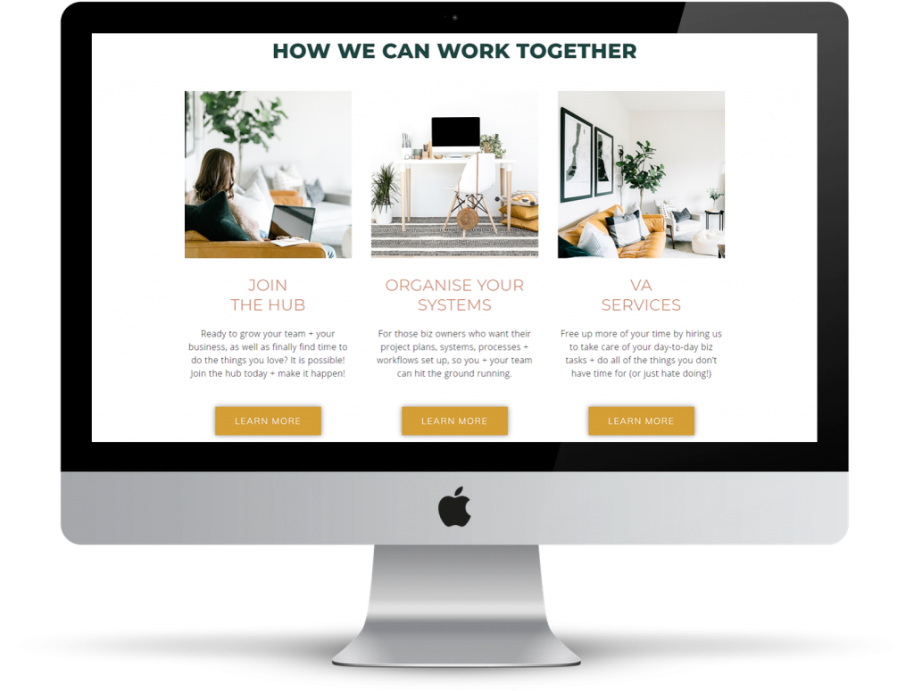 Productivity Coach and Virtual Assistant for Creatives